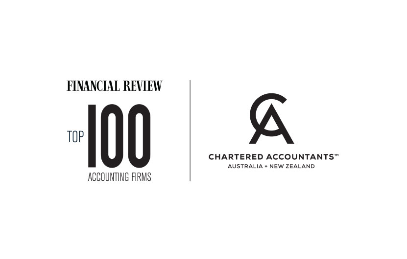 Image result for afr top 100 accounting firms logo